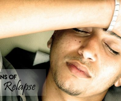 5 Reasons of Relapse