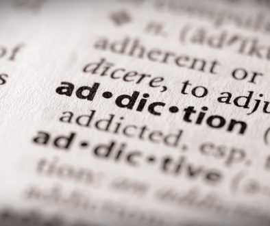Changing the Language of Addiction